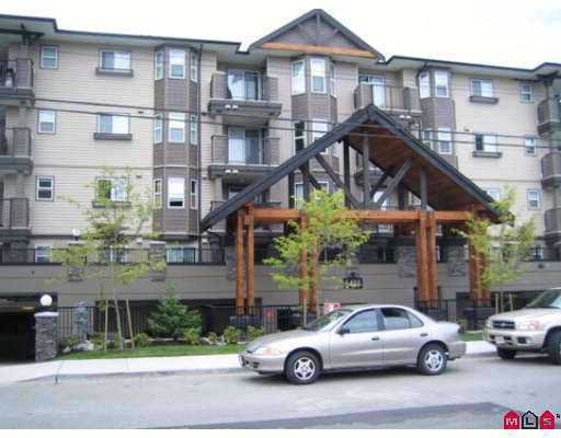 "Main Photo: 110 5488 198TH Street in Langley: Langley City Condo for sale in ""Brooklynd Wynd"" : MLS®# F2721925"
