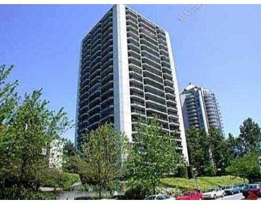 """Main Photo: 1808 4353 HALIFAX ST in Burnaby: Central BN Condo for sale in """"BRENT GARDENS"""" (Burnaby North)  : MLS®# V604333"""