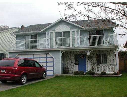 Main Photo: 4080 TORONTO Street in Port_Coquitlam: Oxford Heights House for sale (Port Coquitlam)  : MLS®# V705343
