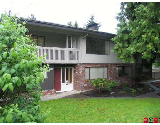 Main Photo: 10030 132ND Street in Surrey: Cedar Hills House Duplex for sale (North Surrey)  : MLS®# F2817126