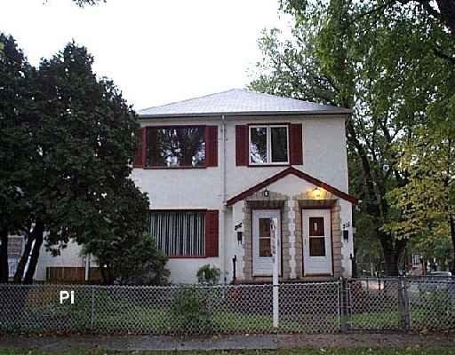 Main Photo: 73-75 Lipton Street/Wolseley in Winnipeg: West End/Wolseley Multifamily for sale (West Winnipeg)  : MLS®# 2616433