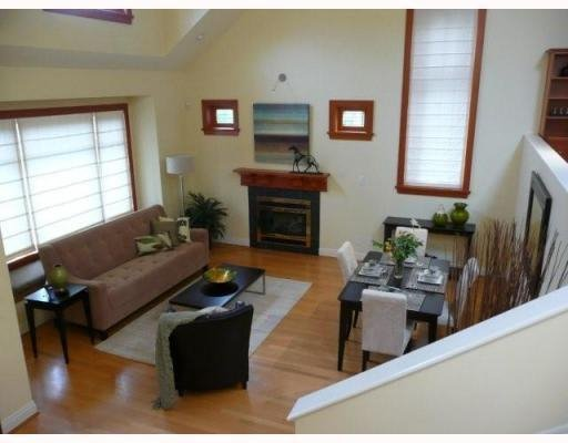 Main Photo: 2357 VINE ST in Vancouver: Kitsilano Condo for sale (Vancouver West)  : MLS®# V751516