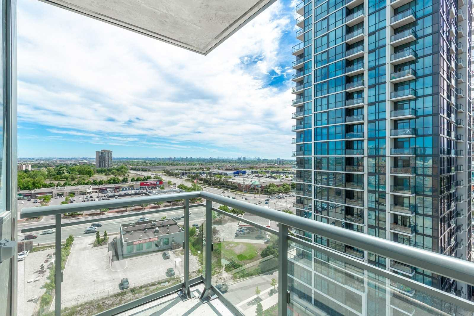 Photo 19: Photos: 1204 5025 Four Springs Avenue in Mississauga: Hurontario Condo for lease : MLS®# W4582092