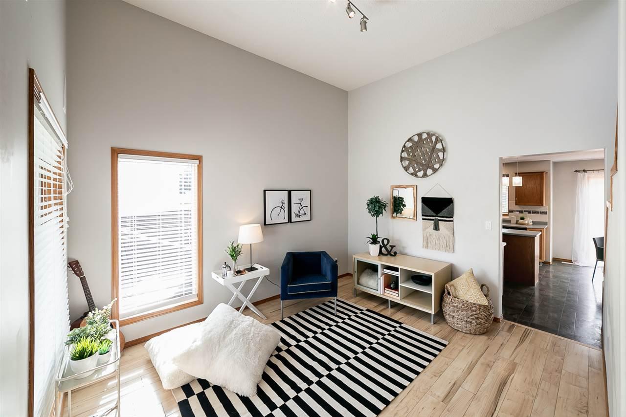 Main Photo: 342 BERINGER Crescent in Edmonton: Zone 58 House for sale : MLS®# E4175053