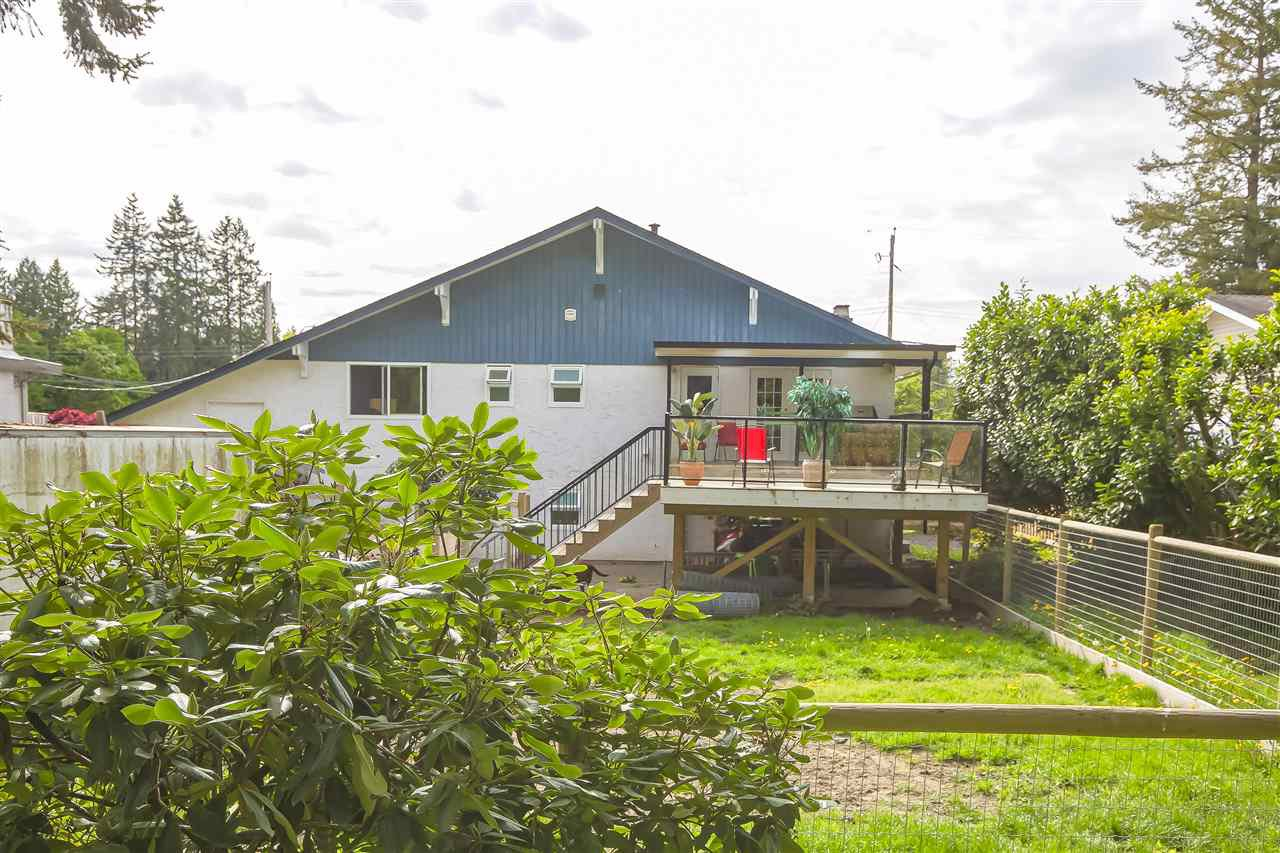 "Main Photo: 5674 244TH Street in Langley: Salmon River House for sale in ""Salmon River"" : MLS®# R2457867"