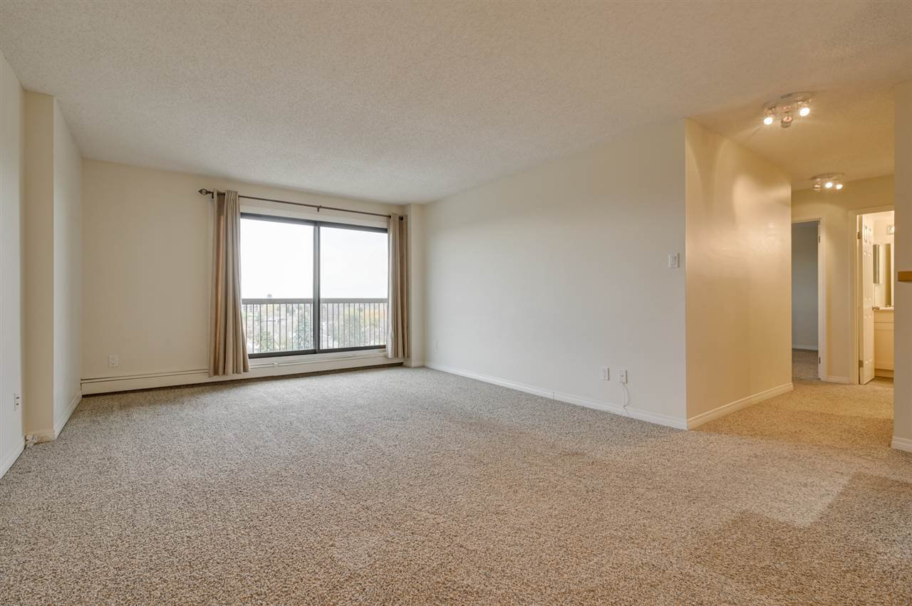Main Photo: 1002 10545 Saskatchewan Drive in Edmonton: Zone 15 Condo for sale : MLS®# E4217960