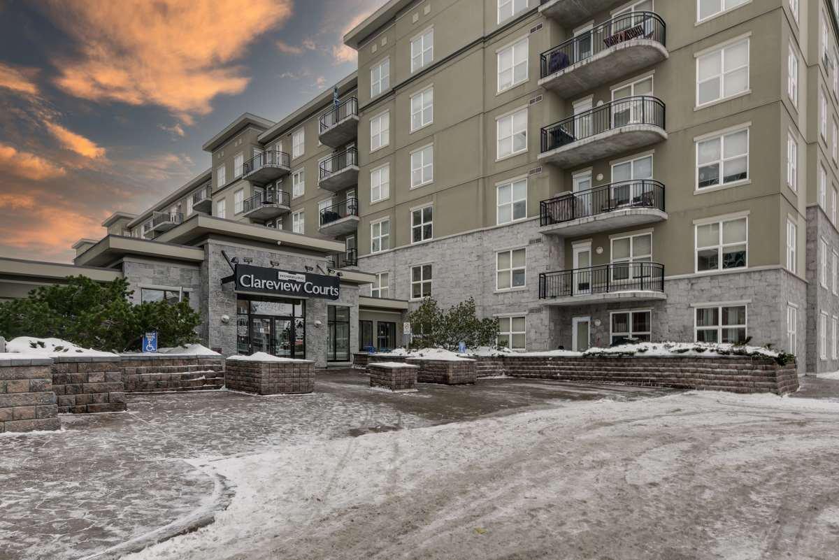 Main Photo: 1-410 4245 139 Avenue in Edmonton: Zone 35 Condo for sale : MLS®# E4221327