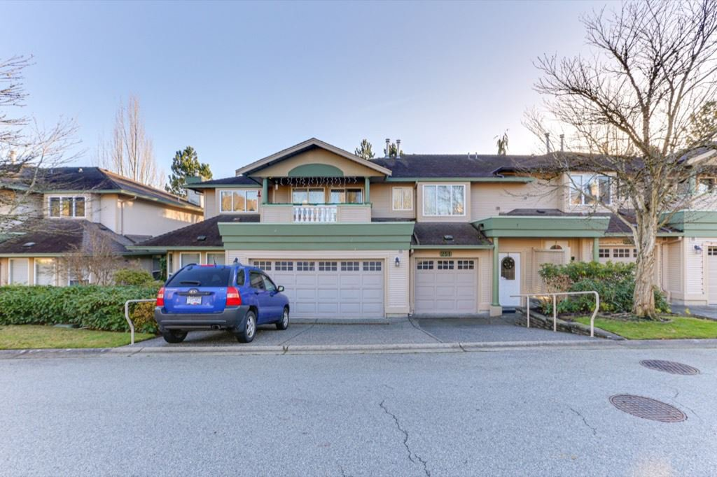 "Main Photo: 251 13888 70 Avenue in Surrey: East Newton Townhouse for sale in ""Chelsea Gardens"" : MLS®# R2520708"