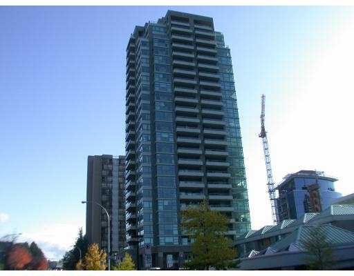 """Main Photo: 1201 4380 HALIFAX Street in Burnaby: Brentwood Park Condo for sale in """"BUCHANAN NORTH"""" (Burnaby North)  : MLS®# V794600"""