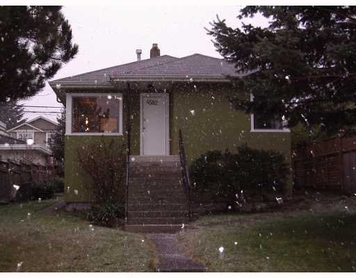 Main Photo: 4582 Harriet in Vancouver: Fraser VE House for sale (Vancouver East)