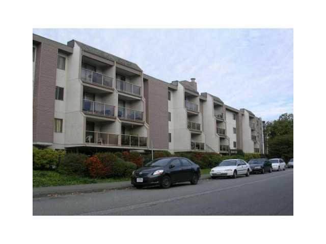 Main Photo: 209 5411 ARCADIA in RICHMOND: Condo for sale : MLS®# V858234