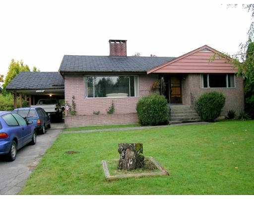 Main Photo: 11661 PINE Street in Maple_Ridge: West Central House for sale (Maple Ridge)  : MLS®# V673111