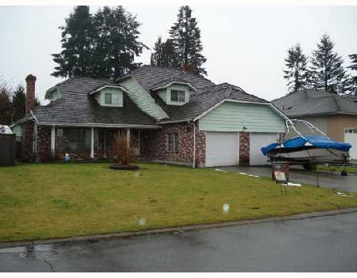 Main Photo: 12222 212TH Street in Maple_Ridge: Northwest Maple Ridge House for sale (Maple Ridge)  : MLS®# V686841