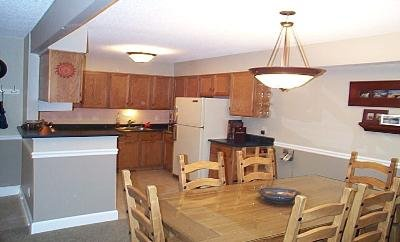 Photo 3: Photos: 331 Wright St Unit 102 in Lakewood: Snowbird Condos Other for sale (JSC)  : MLS®# 322606