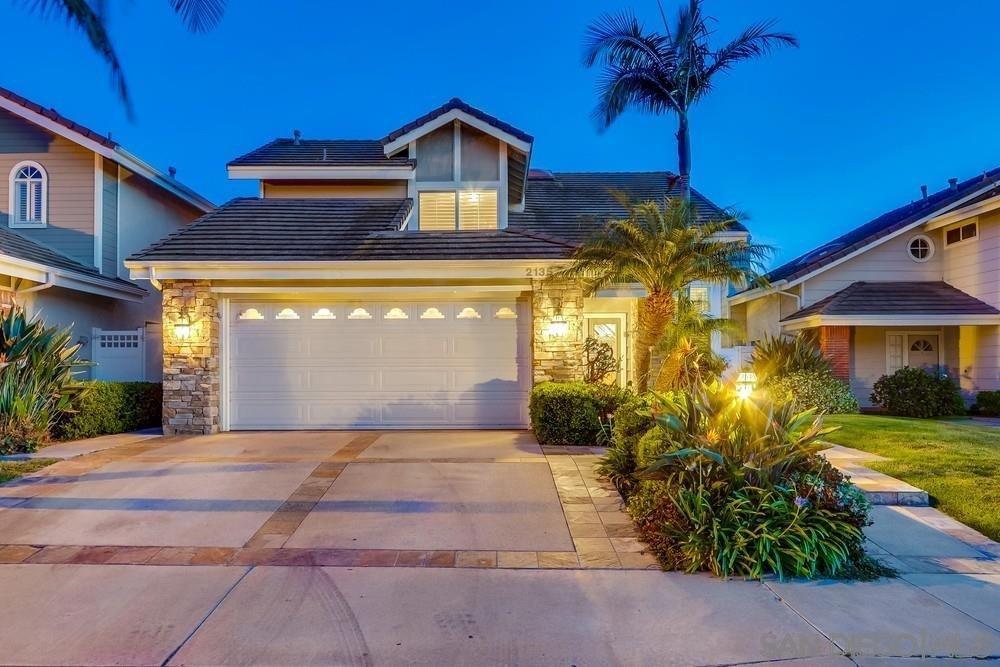 Main Photo: SAN CLEMENTE Condo for sale : 4 bedrooms : 2135 Via Teca