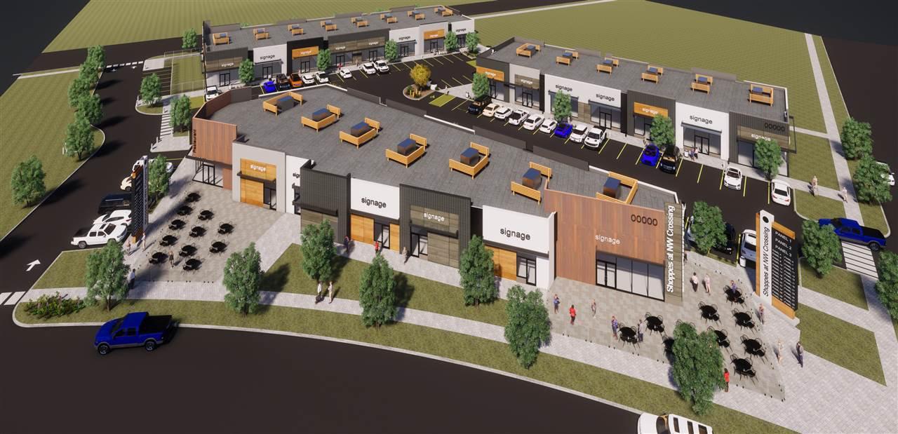 Main Photo: 180 Mistatim Road NW in Edmonton: Zone 40 Retail for sale : MLS®# E4176346