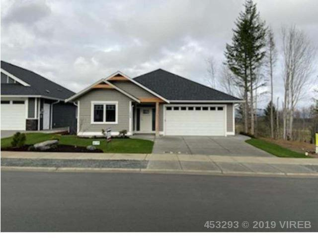Main Photo: 1452 CROWN ISLE Boulevard in COURTENAY: Z2 Crown Isle House for sale (Zone 2 - Comox Valley)  : MLS®# 453293