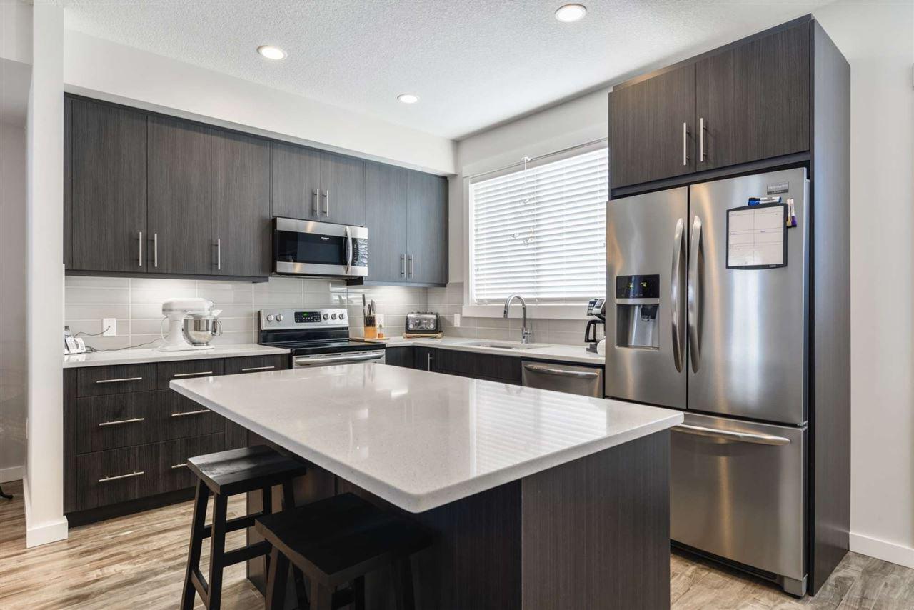 Main Photo: 112 903 CRYSTALLINA NERA Way in Edmonton: Zone 28 Townhouse for sale : MLS®# E4192493