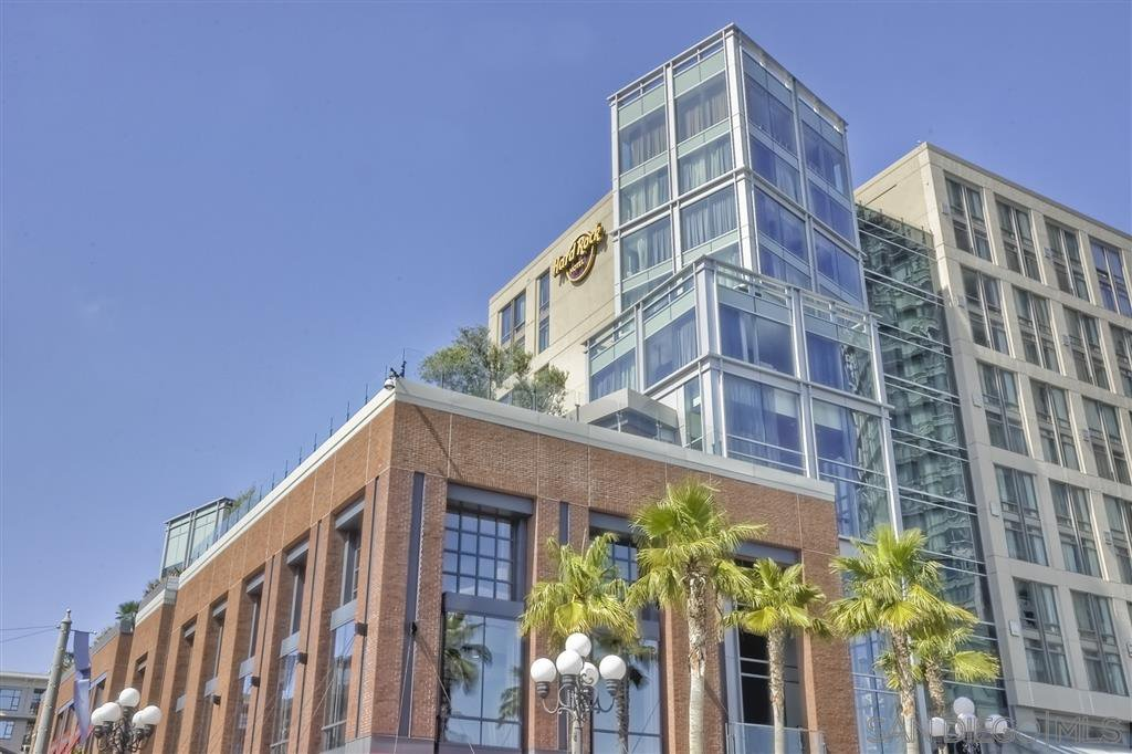 Main Photo: DOWNTOWN Condo for sale : 0 bedrooms : 207 5Th Ave #616 in San Diego