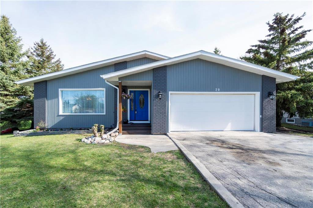 Main Photo: 20 AQUIN Street in Elie: RM of Cartier Residential for sale (R10)  : MLS®# 202010792