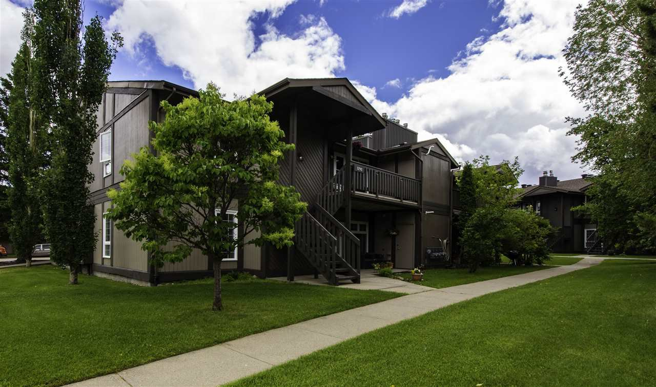 Main Photo: 5792 172 Street in Edmonton: Zone 20 Carriage for sale : MLS®# E4199756
