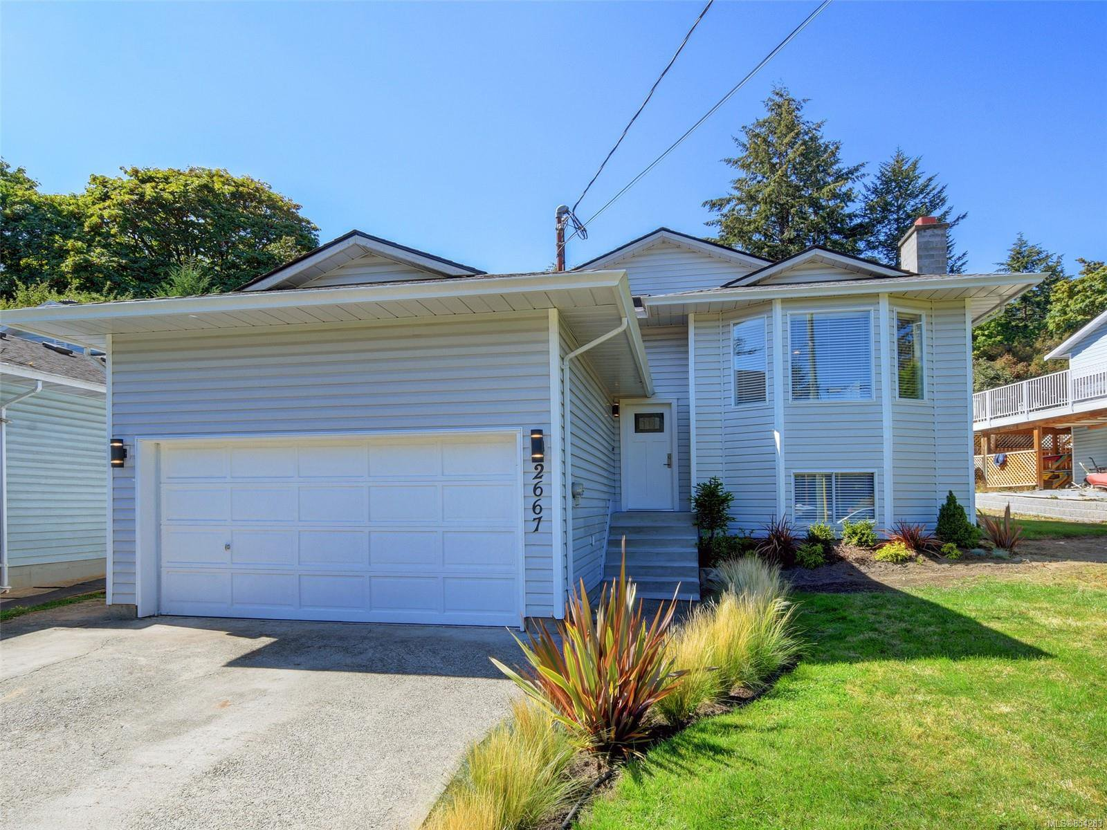 Main Photo: 2667 Myra Pl in : VR Six Mile Single Family Detached for sale (View Royal)  : MLS®# 854283