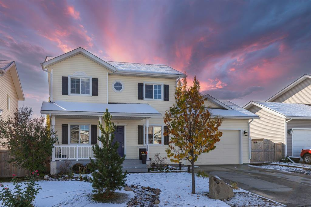 Main Photo: 11 MacKenzie Way: Carstairs Detached for sale : MLS®# A1041763