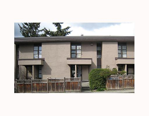 "Main Photo: 103 13796 102ND Avenue in Surrey: Whalley Townhouse for sale in ""The Meadows"" (North Surrey)  : MLS®# F2709664"