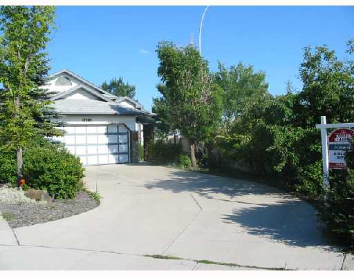 Great family home in Shawnessy