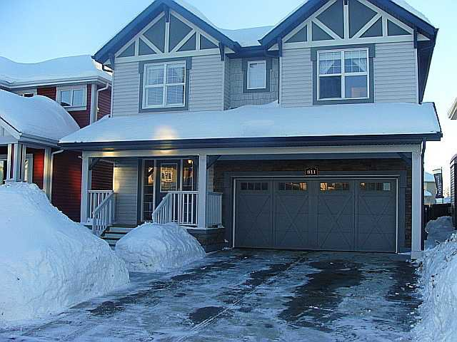 Main Photo: Hamptons in EDMONTON: Zone 58 House for sale (Edmonton)