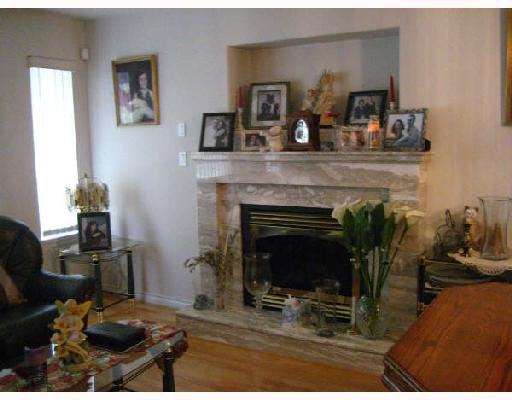 Photo 4: Photos: 4415 PANDORA Street in Burnaby: Vancouver Heights House for sale (Burnaby North)  : MLS®# V677077