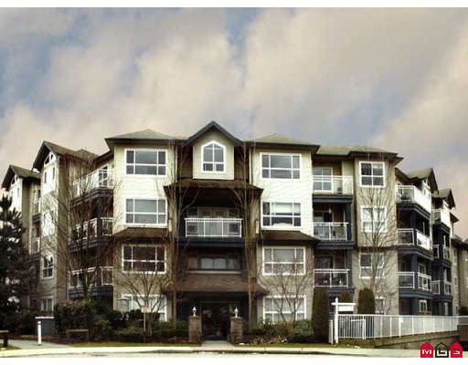 "Main Photo: 212 8115 121A Street in Surrey: Queen Mary Park Surrey Condo for sale in ""Crossing"" : MLS®# F2805122"