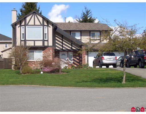 Main Photo: 15363 85A Avenue in Surrey: Fleetwood Tynehead House for sale : MLS®# F2809089