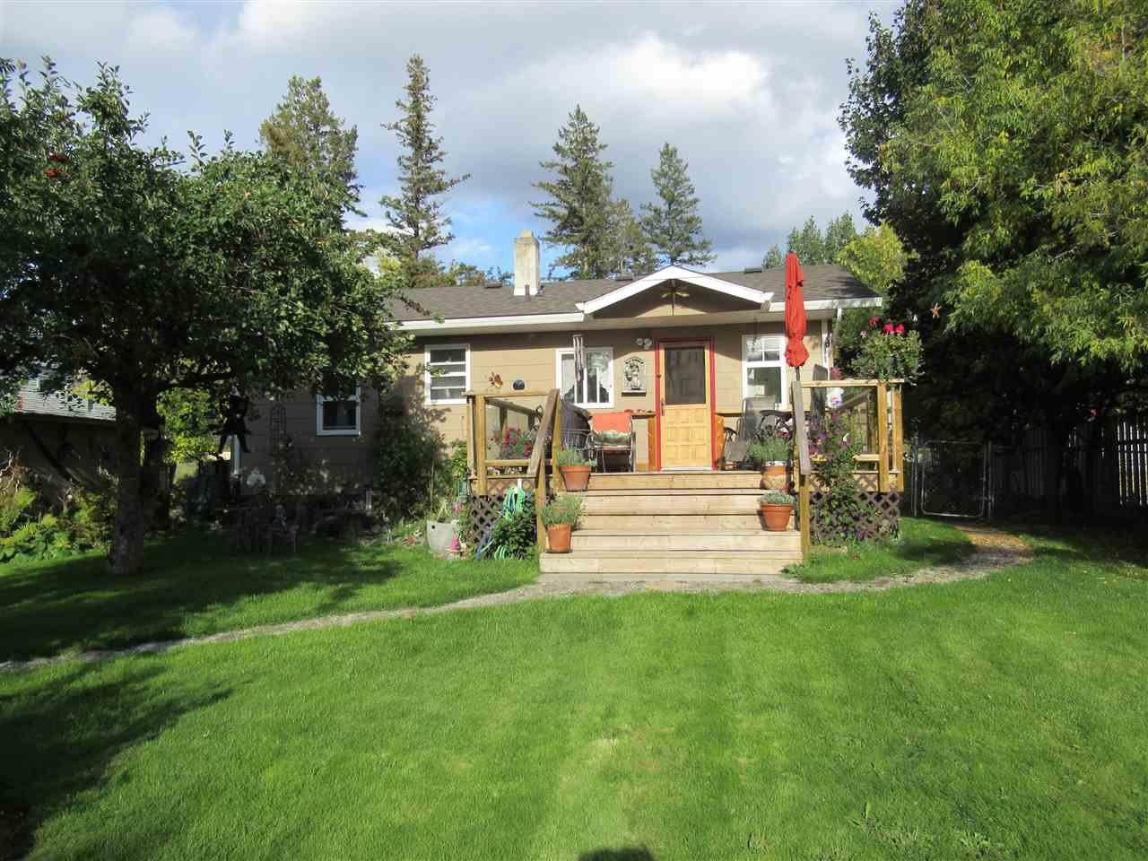 Photo 15: Photos: 373 N 5TH Avenue in Williams Lake: Williams Lake - City House for sale (Williams Lake (Zone 27))  : MLS®# R2409196
