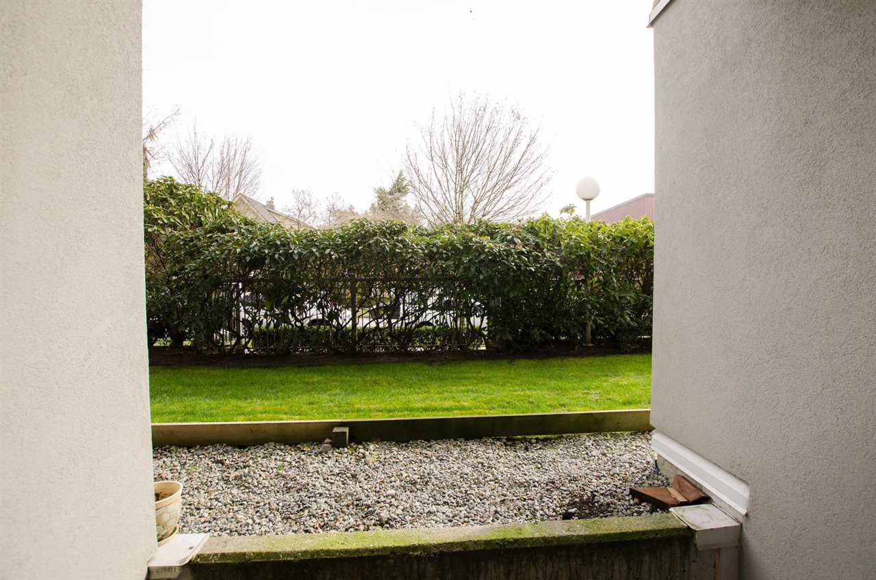 """Photo 19: Photos: 108 6475 CHESTER Street in Vancouver: Fraser VE Condo for sale in """"Southridge House"""" (Vancouver East)  : MLS®# R2439801"""