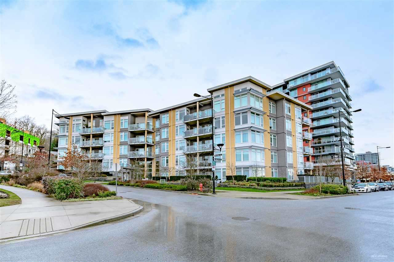 """Main Photo: 402 3263 PIERVIEW Crescent in Vancouver: South Vancouver Condo for sale in """"RHYTHM"""" (Vancouver East)  : MLS®# R2447085"""