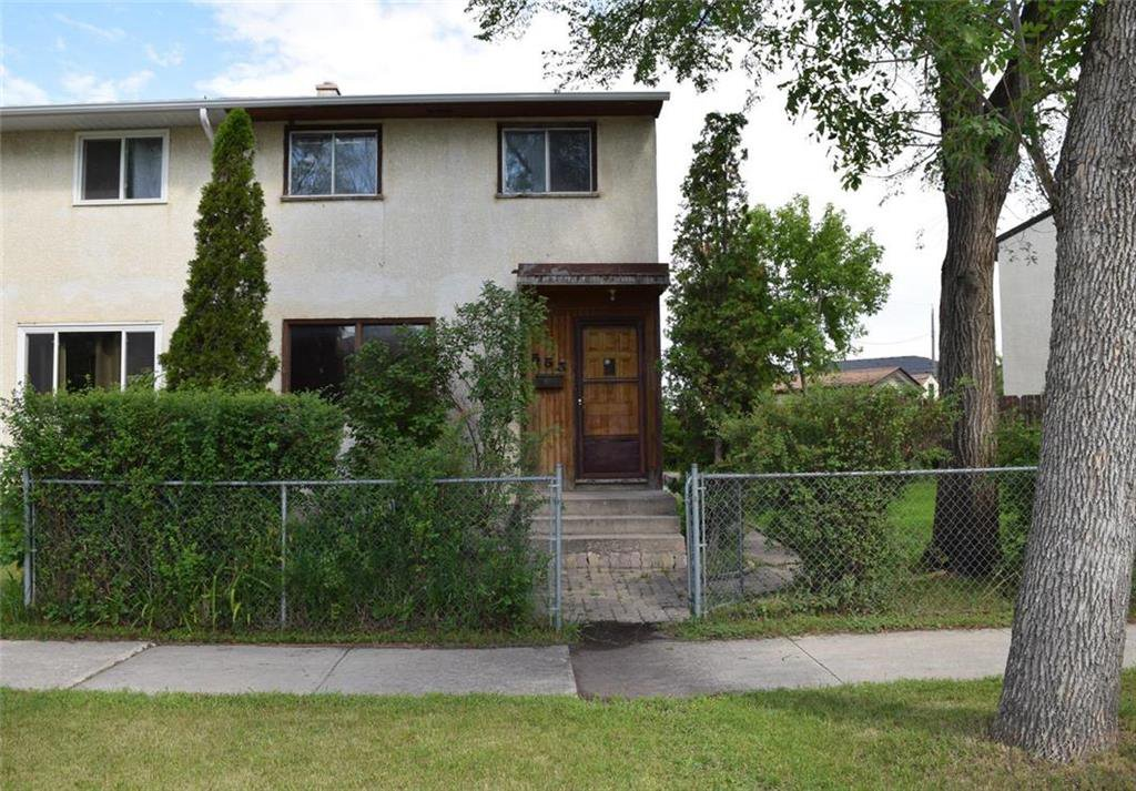 Main Photo: 553 Berwick Place in Winnipeg: Fort Rouge Residential for sale (1Aw)  : MLS®# 202017130