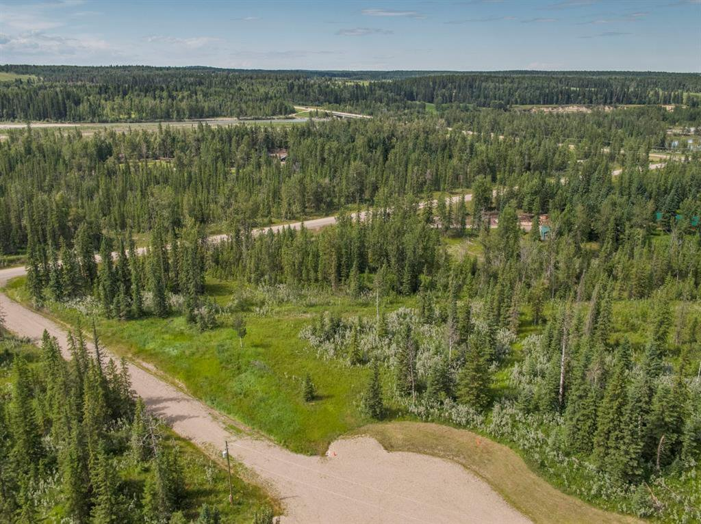Main Photo: 20 34364 RANGE ROAD 42: Rural Mountain View County Land for sale : MLS®# A1017805