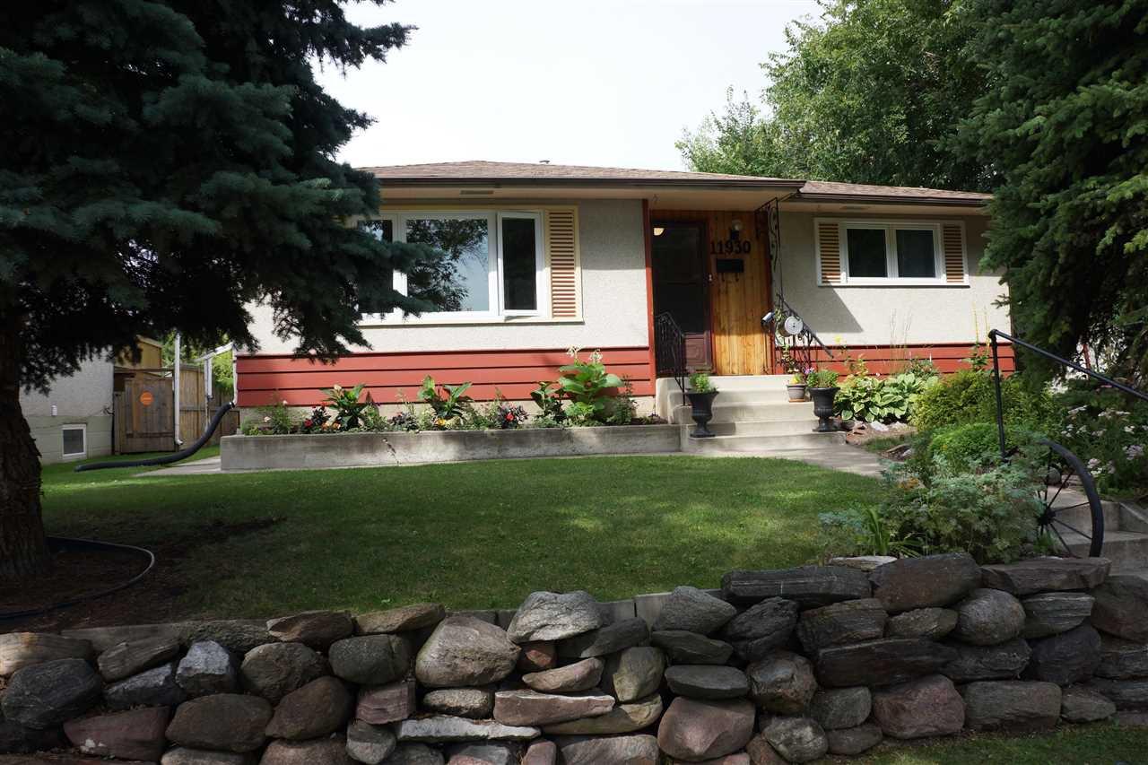 Main Photo: 11930 38 Street in Edmonton: Zone 23 House for sale : MLS®# E4210340