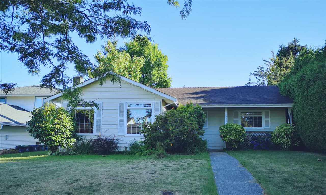 Main Photo: 15358 21 Avenue in Surrey: King George Corridor House for sale (South Surrey White Rock)  : MLS®# R2491821