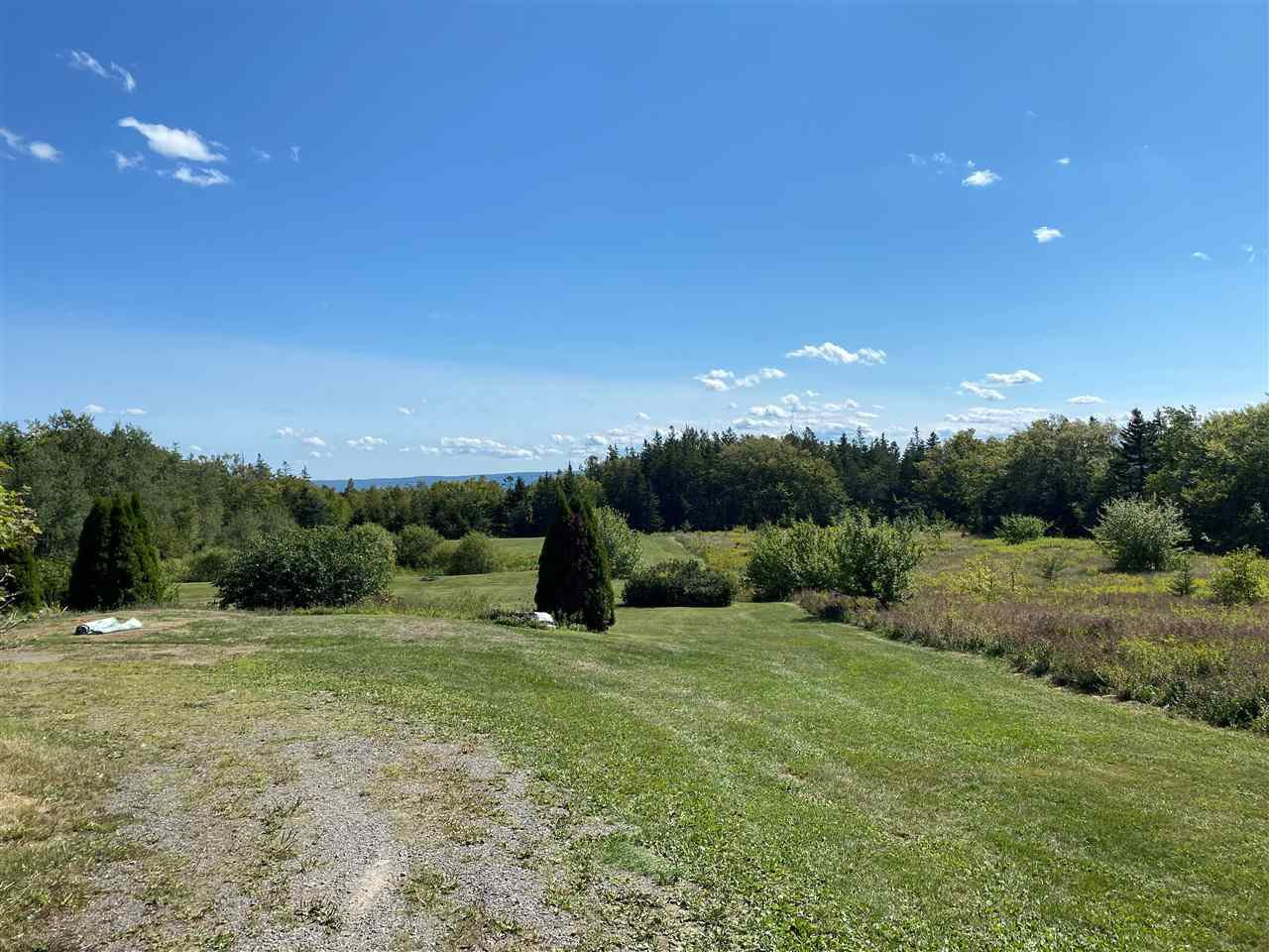 Main Photo: 1920 Brow of Mountain Road in Viewmount: 404-Kings County Vacant Land for sale (Annapolis Valley)  : MLS®# 202018212