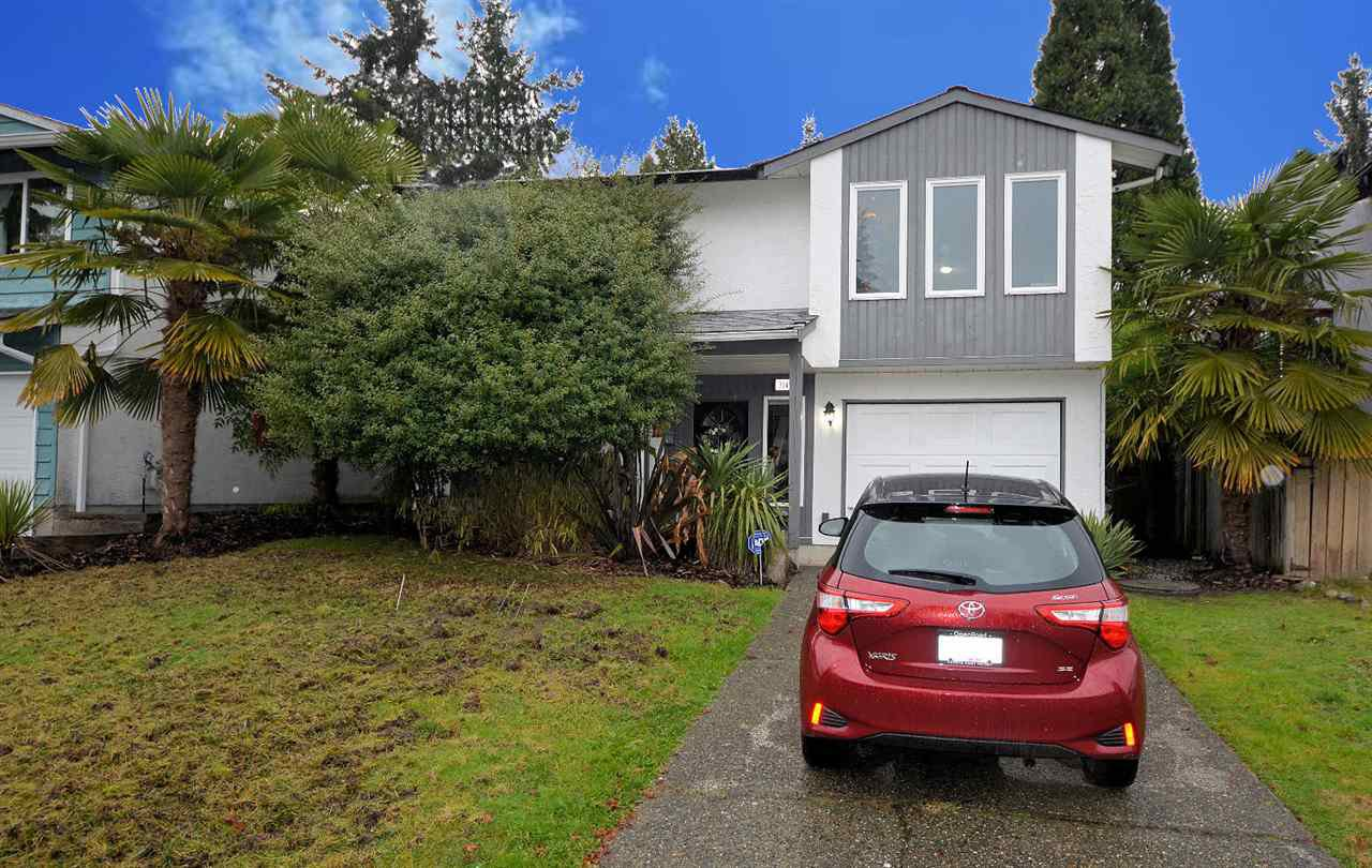 Main Photo: 3145 SECHELT Drive in Coquitlam: New Horizons House for sale : MLS®# R2524136