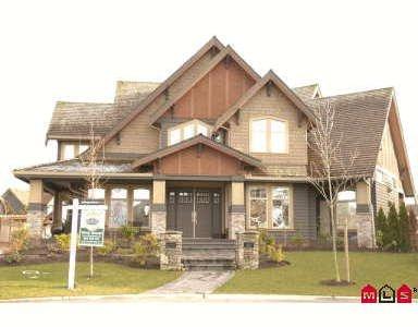Main Photo: Morgan Creek - 16192 36A AV in Surrey: Morgan Creek House for sale (White Rock & District)  : MLS®# Morgan Creeks Finest