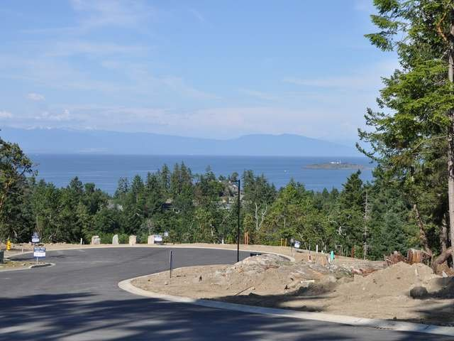 Main Photo: LT 8 BROMLEY PLACE in NANOOSE BAY: Fairwinds Community Land Only for sale (Nanoose Bay)  : MLS®# 300304