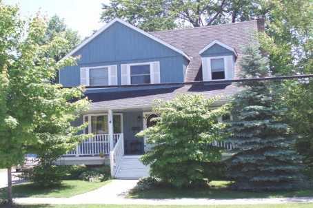 Main Photo: 351 E Main Street in Beaverton: House (2-Storey) for sale (N24: BEAVERTON)  : MLS®# N1160382