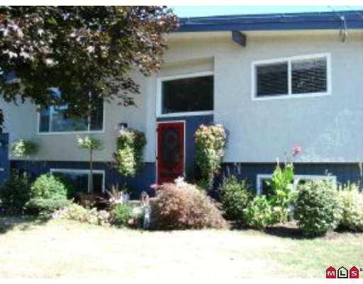 "Main Photo: 10102 DUBLIN Drive in Chilliwack: Fairfield Island House for sale in ""FAIRFIELD"" : MLS®# H2704100"
