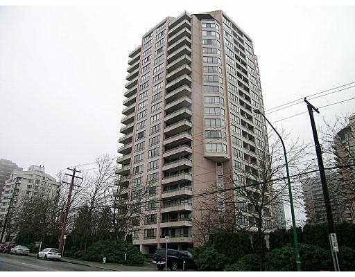 "Main Photo: 2303 6055 NELSON Avenue in Burnaby: Forest Glen BS Condo for sale in ""LA MIRAGE"" (Burnaby South)  : MLS®# V669060"