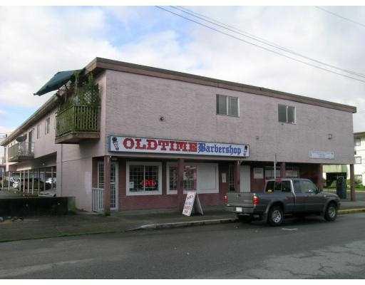 "Main Photo: 7 22302 MCINTOSH Avenue in Maple_Ridge: West Central Condo for sale in ""SHERWOOD MANOR"" (Maple Ridge)  : MLS®# V704417"
