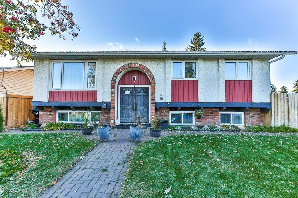Main Photo: 4 HARROW Circle in Edmonton: Zone 35 House for sale : MLS®# E4178118