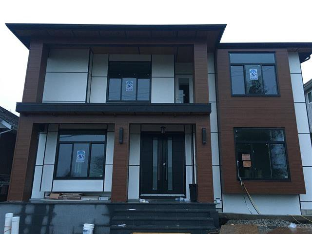 Main Photo: 2309 Dublin Street in New Westminster: Connaught Heights House for sale : MLS®# R2425871